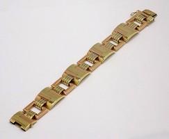 Arany karkörő (ZAL-Au79092)