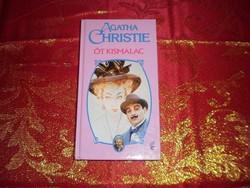 Agatha Christie : Öt kismalac ~ 103