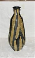 Retro Bod Éva kerámia váza 30 cm