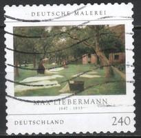 Bundes 1722 Mi 2979       4,80 Euró