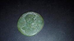 Római kori nagy bronz....