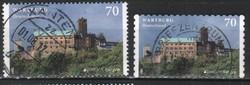 Bundes 2010      2,80 Euró
