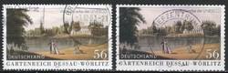 Bundes 1987 Mi 2253, 2277      2,70 Euró