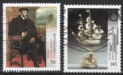 Bundes 1863 Mi         4,30 Euró.