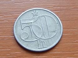 CSEHSZLOVÁKIA 50 HALERU 1979