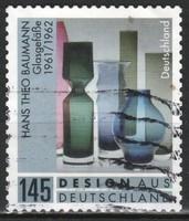 Bundes 2087     2,90 Euró