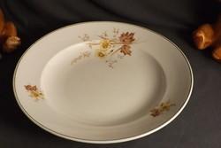 Antik Gránit sültes tányér ,tál