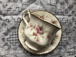 Angol rózsás teás csésze- Paragon 'Victoriana Rose'
