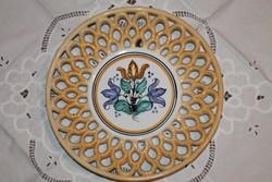 Kézzel festett tányérok II.