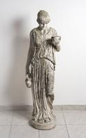 Kerti szobor, kültéri szobor, épületszobor