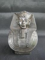 Egyiptomi fáraó Tutanhamon