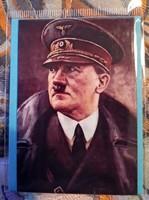 Adolf Hitler es hűtőmágnes 5.5×7.5 cm