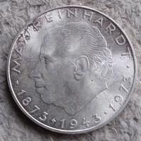 Osztrák emlék ezüst 25 Schilling.  1.