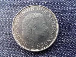 Hollandia I. Julianna (1948-1980) 2.5 Gulden 1972 / id 13541/