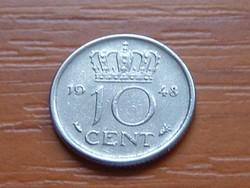 HOLLANDIA 10 CENT 1948