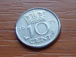HOLLANDIA 10 CENT 1975