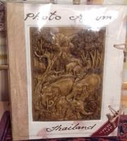 Fotó album - VADÁSZOKNAK! 22 x 25 cm
