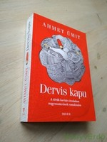Ahmet Ümit: Dervis kapu
