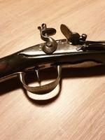 Francia kovás puska