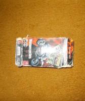 Motorcycles kwartett retró kártya.32-dr-os