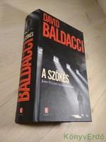 David Baldacci: A szökés