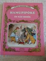 Hamupipőke és más mesék - A világ legszebb meséi sorozatból (1993)