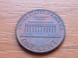 USA 1 CENT 1974