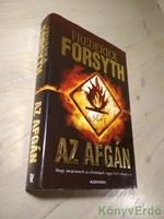 Frederick Forsyth: Az afgán