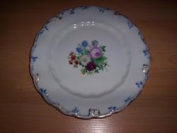 Antik tányér, kb. 1850 (Carl Tielsch)