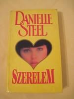 Danielle Steel könyv - Szerelem