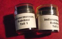 Nosztalgia diafilmek, Karl May Indián Múzeum,  Indianermuseum Radebeul