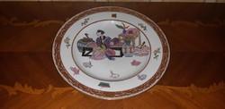Herendi antik Ming mintás süteményes tányér