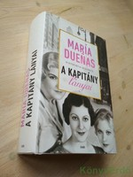 María Duenas: A Kapitány lányai