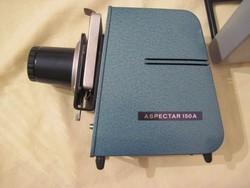 Diavetítő Pentacon Aspectar 150 a retro
