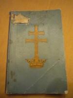 A Szent István királyról nevezett Bp.-i templom Rövid ismertetése 1905