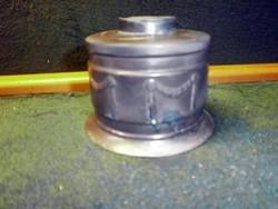 S20-8  klasszicista p.lámpa tartály