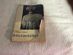 Vilma nèni horgolókönyve Minerva 1957