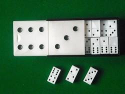 Mini dominó