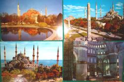 Képeslapok Törökországból