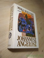 Mika Waltari: Johannesz Angelosz