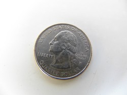 USA 1/4 dollár 1999