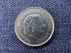 Hollandia I. Julianna (1948-1980) 1 Gulden 1979 / id 13613/