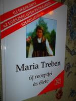 Maria Treben új receptjei és élete 1994.