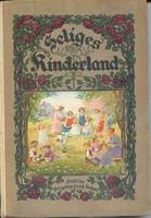 Seliges Kinderland - Erzählungen für die Kinderwelt von Jenny Ritzhaupt