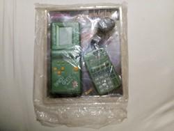 Tetrisz, számológép és karóra egy csomagban, eredeti csomagolásban!!!