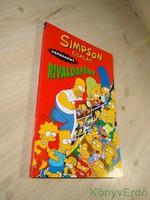 Matt Groening: Simpson család / Rivaldafény