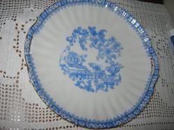 Bavaria  süteményes tál tortatál  kék kínai mintával