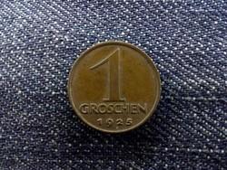 Ausztria - 1 Groschen 1925 / id 6762/