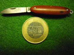 RÉGI ANTIK MINI BICSKA 4,5 cm.