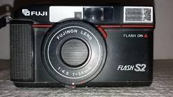 Fuji filmes fényképezőgép